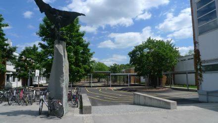 Grundschule München, Dachauer Straße 98